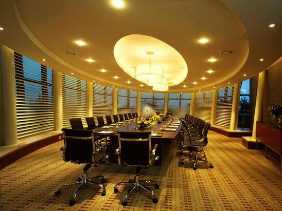 商务中心会议室