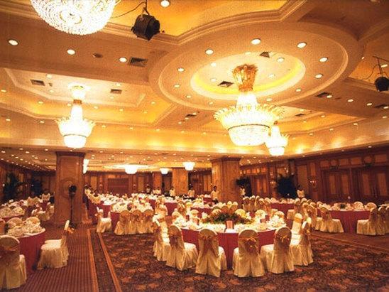 5F宴會廳