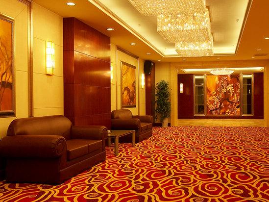 会议楼休息区