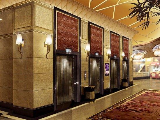 一樓電梯廳