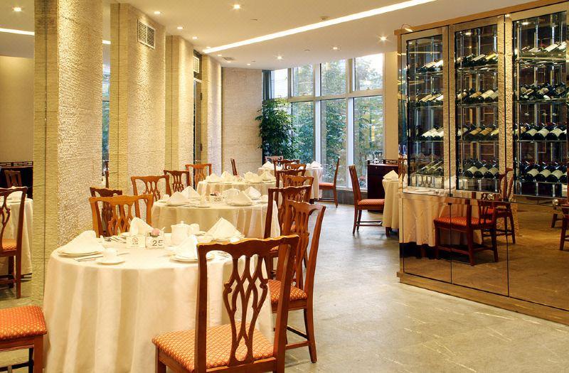二樓上海餐廳