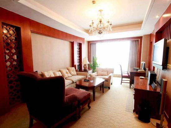inhun Deluxe Suite