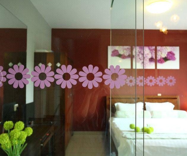 紫丁香套房(豪华园景74平)