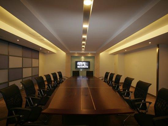20人小会议室