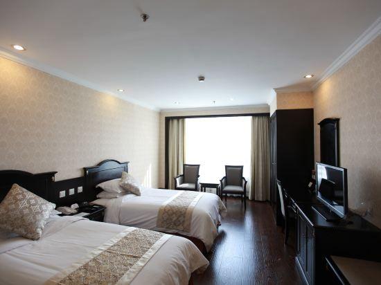上海風情房