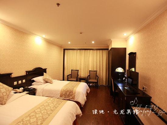 豪華房(老上海房)