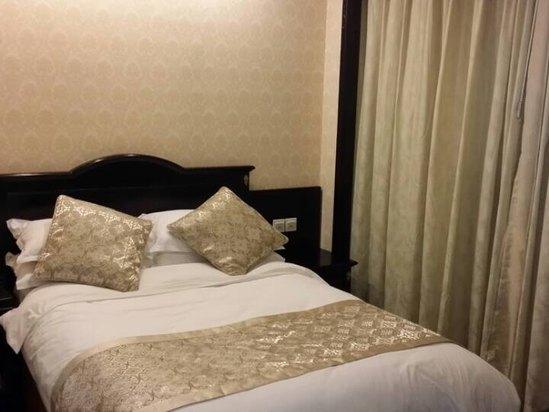 老上海套房