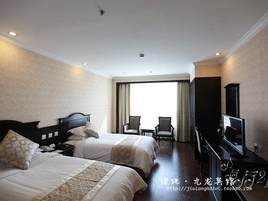 老上海景观房
