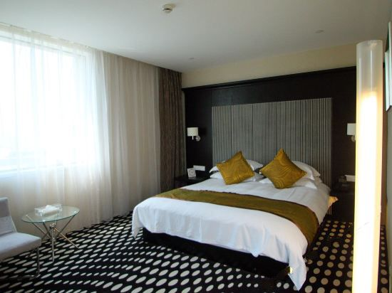City-view Executive Standard Room
