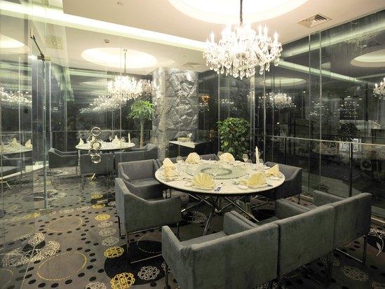 中餐厅—天香汇包房