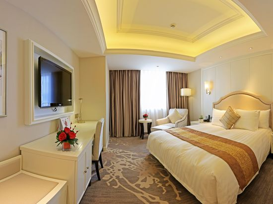 Superior Executive Room