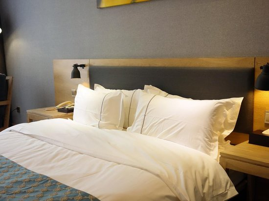 Lihe Comfort Queen Room