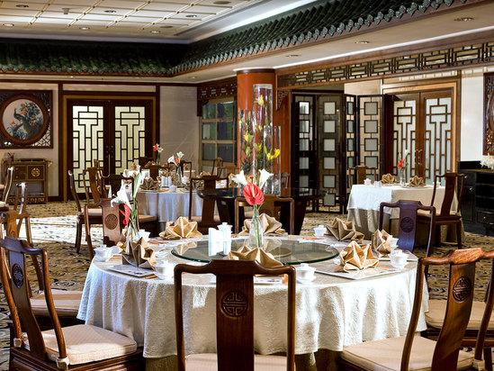 天寶閣中餐廳