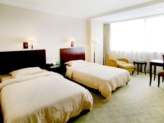 Exective Twin Room