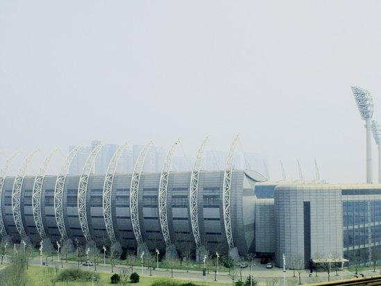 泰達足球場