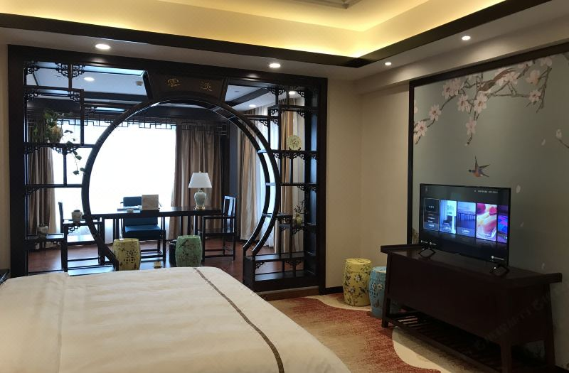 DeluxeSingle Room D