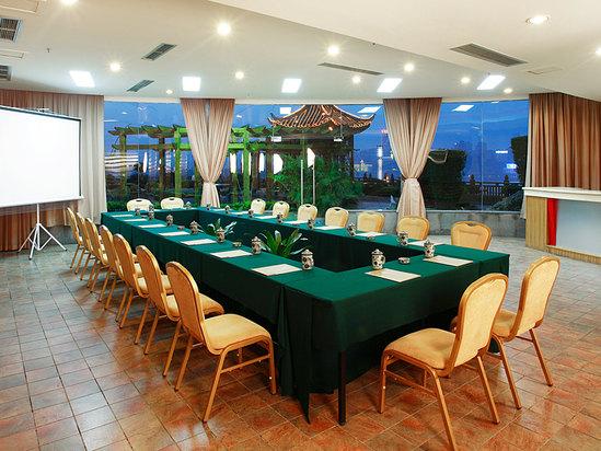 8樓會議室