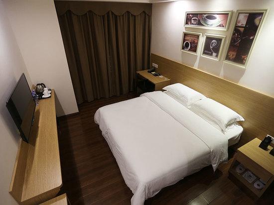 桐舍大床房