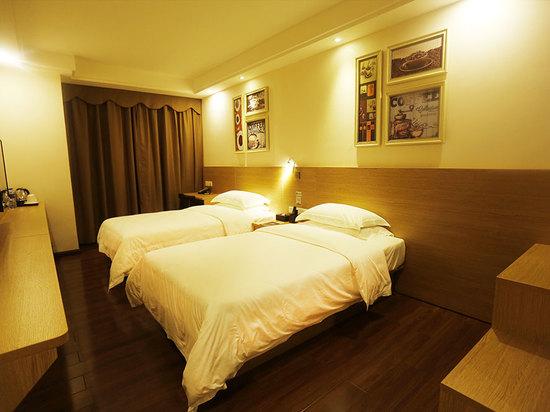 桐舍雙床房
