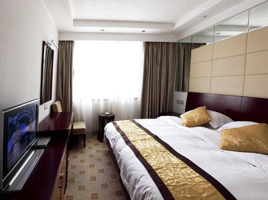新樓豪華大床房