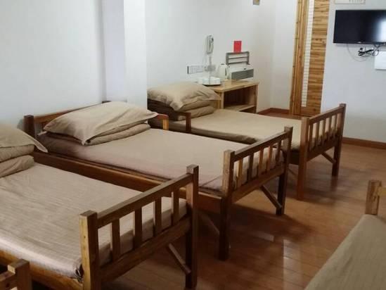 Koroean Style Room