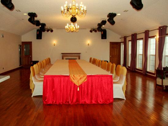 多功能厅(会议室)