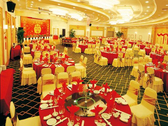 京閩廳宴會