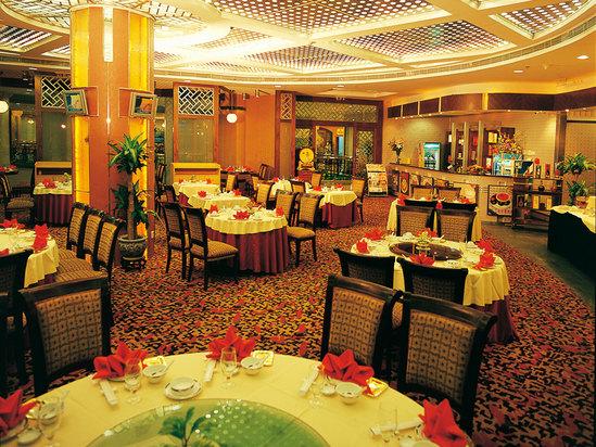 閩海閣中餐廳