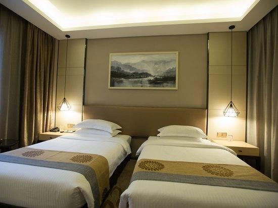 Yazhi Room