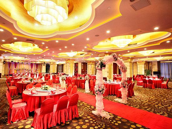 牡丹宴会厅