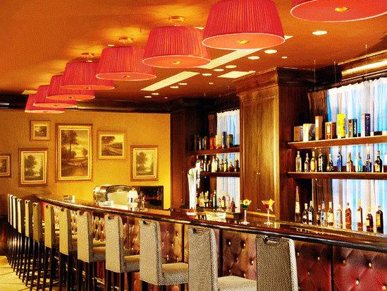 意大利酒吧