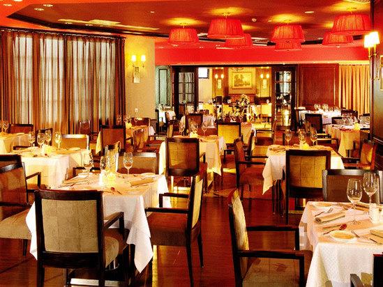佩拉谷意大利餐厅