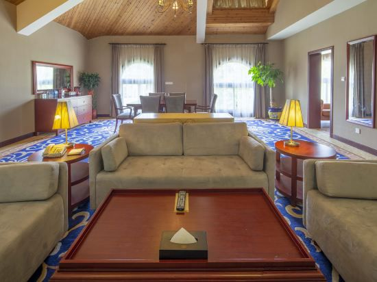 Mountain Area Family Suite