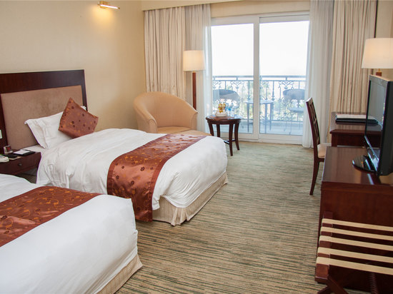 South Deluxe Sea-view Room