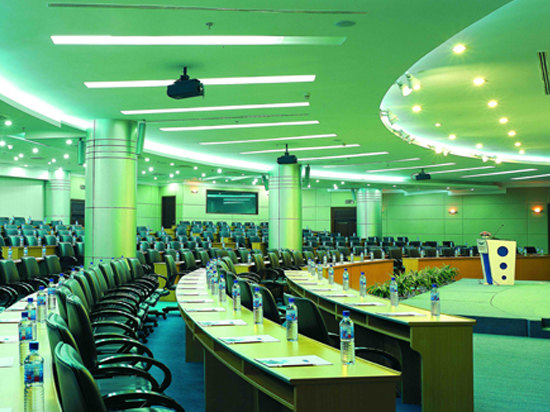 国际报告厅