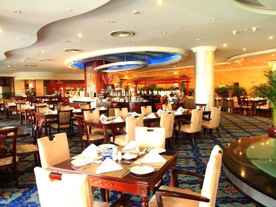 怡海苑自助餐厅