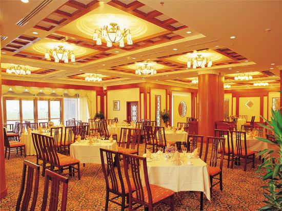 丽湾中餐厅
