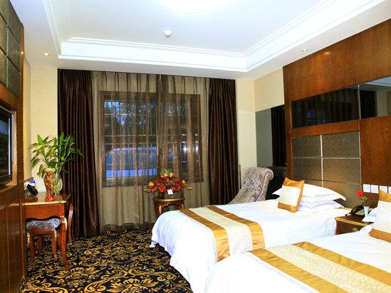 VIP Standard Room