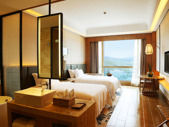 Deluxe Sea Bay Room
