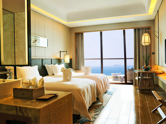 Full Ocean-view Room