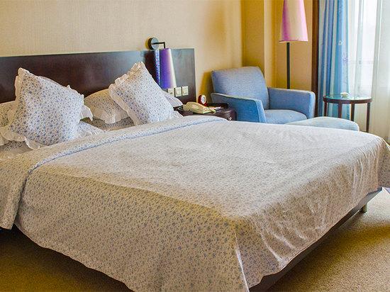 日式大床房