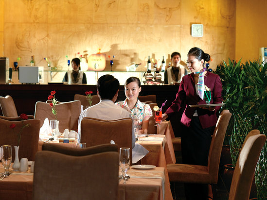 美尼斯西餐廳