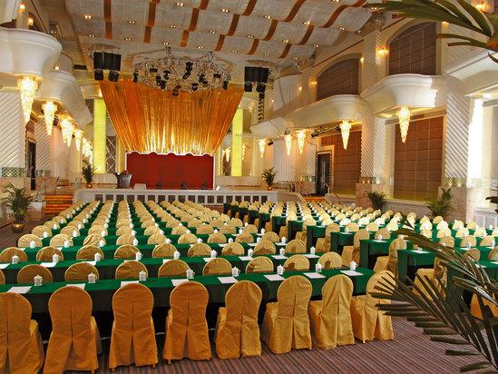 二楼国际会议中心