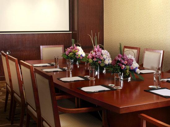 商務中心大會議室