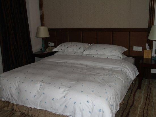 C座特价单床房