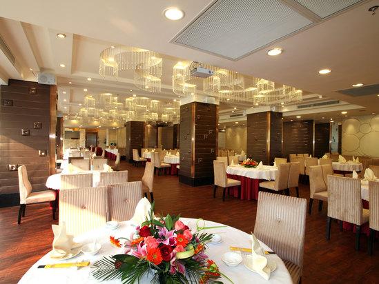 东方潮菜中餐厅