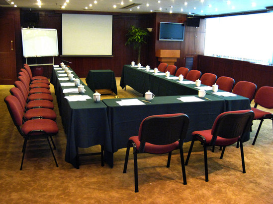 14F中型會議室