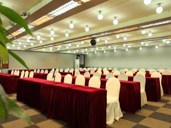 16F 大會議室