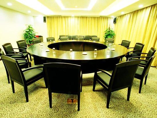 会议室(圆桌型)