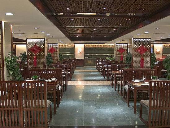 白云轩中餐厅